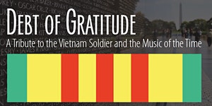 Debt of Gratitude: A Tribute to the Vietnam Soldier...
