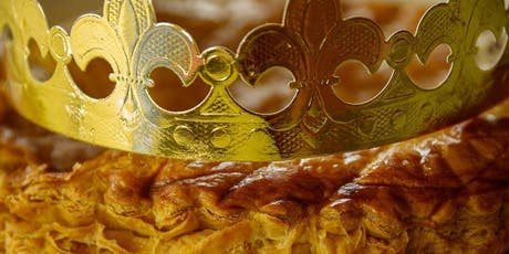 Advanced Galette de Rois Workshop at The Bakehouse tickets