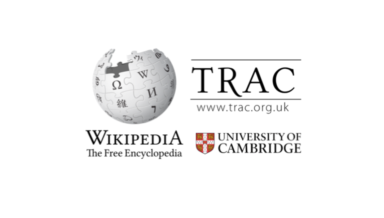 TRAC Wikipedia Workshop