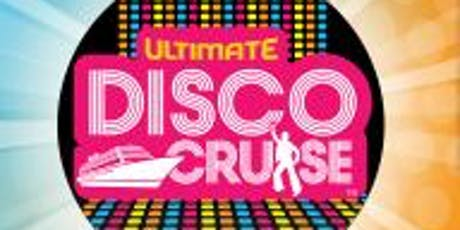 2020 ULTIMATE DISCO CRUISE  tickets