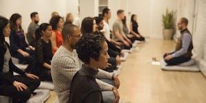 Atelier : Initiation à la méditation de pleine...