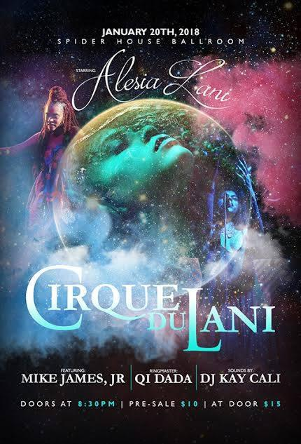 Cirque du Lani
