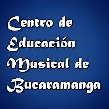 CEMB - Centro de Educación Musical de Bucaramanga logo