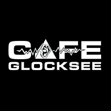 CAFE GLOCKSEE logo