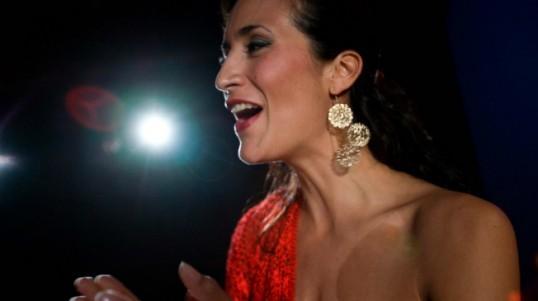 Barbara Martinez : Brazilian Jazz & Flamenco