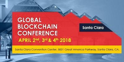 Global Blockchain Conference Santa Clara April 2018   The Camp
