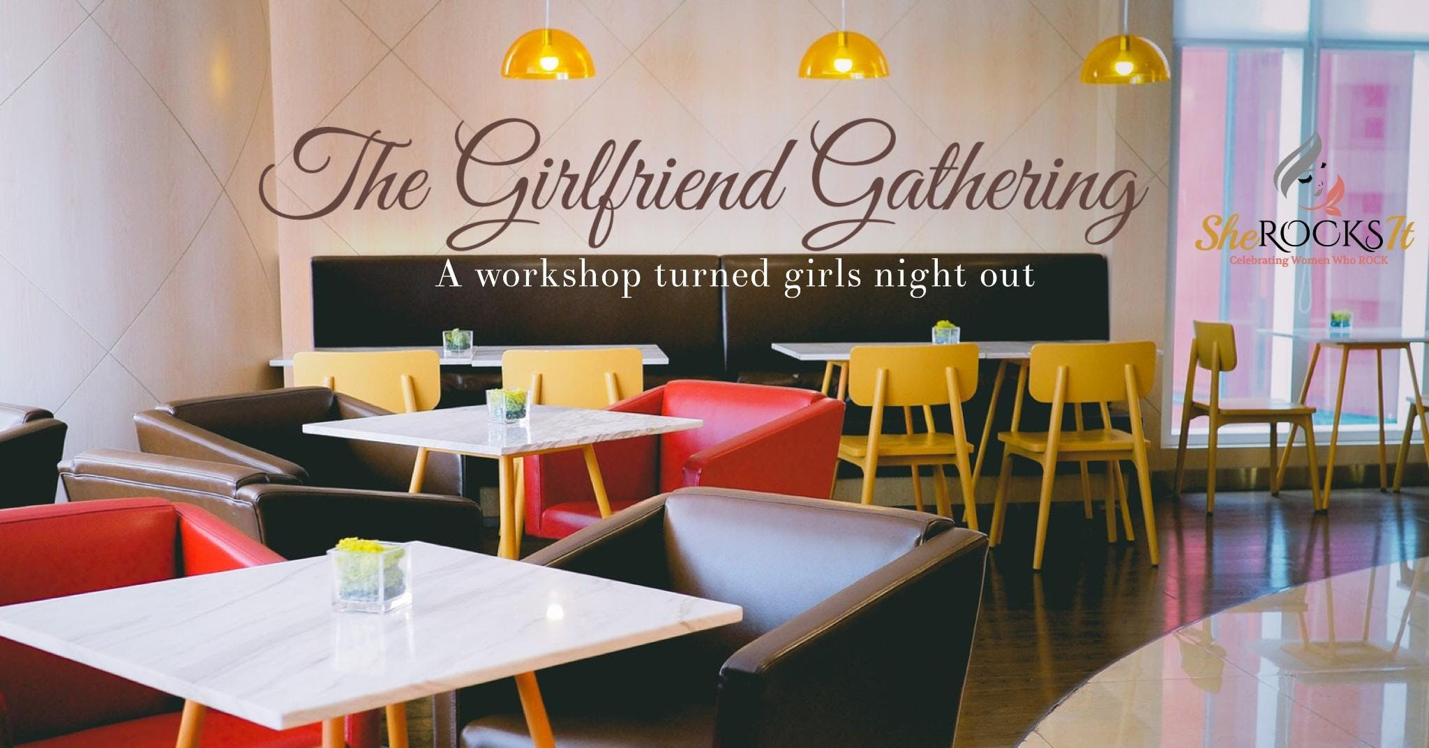 The Girlfriend Gathering