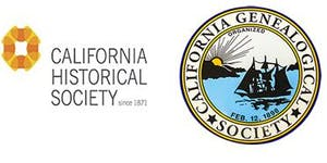 Special Evening Event with California Historical Societ...