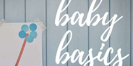 Baby Basics tickets