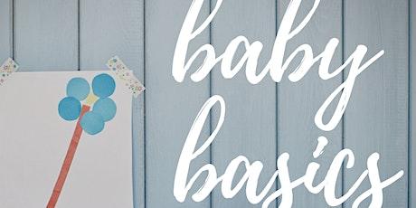 Baby Basics tickets