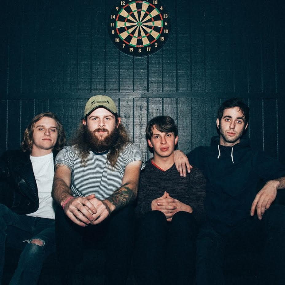 SORORITY NOISE,  Remo Drive, Foxx Bodies