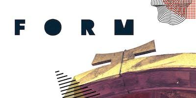 FORM Arcosanti 2018