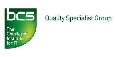 BCS Quality - Advance Risk Management