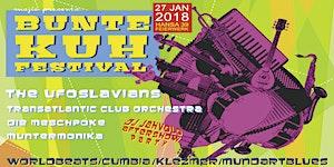 BUNTE KUH FESTIVAL