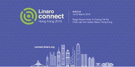 Linaro Ltd Events | Eventbrite