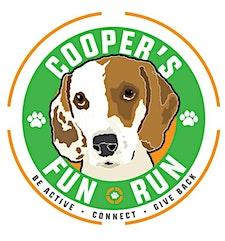 Cooper's Fun Run logo