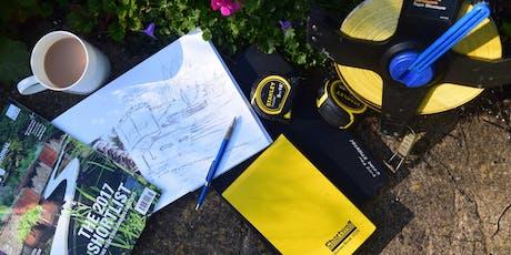 Creative Plans for Gardens Mells Walled Garden tickets