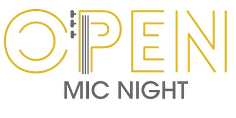 Open Mic Night at The Gypsy Parlor tickets