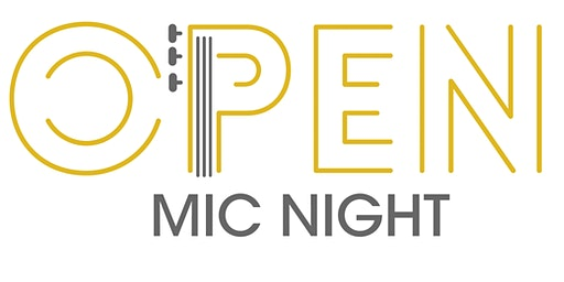 Open Mic Night at The Gypsy Parlor