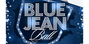 The Blue Jean Ball