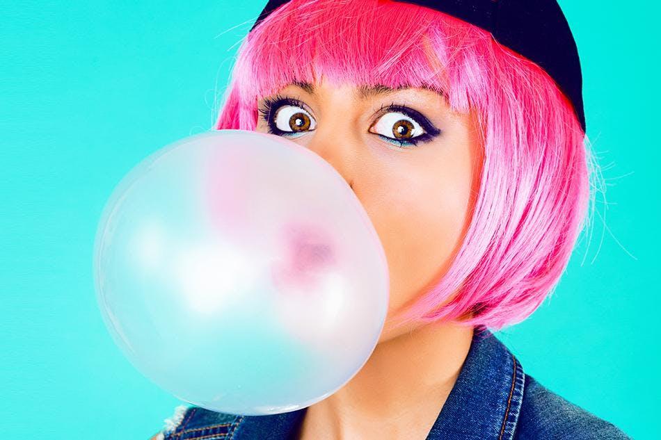 Redhead pink bubblegum — pic 10