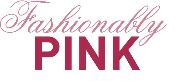 Fashionably Pink Survivor & Celebrity Runway Show