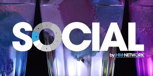 """""""Social"""" @ Society1, Preston (3rd Weds of the month 5pm 'til 7pm)"""