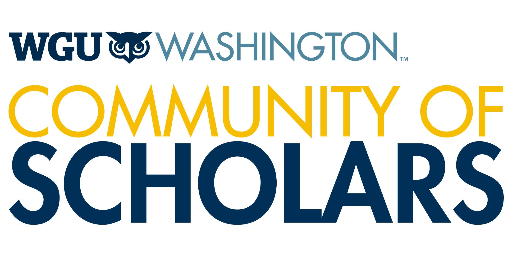 February Community of Scholars Celebration