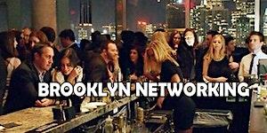 June 6th - Brooklyn's Biggest Professional Networking...
