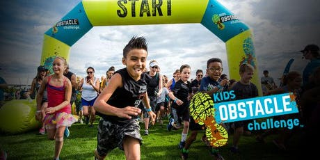 9921557d4a Kids Obstacle Challenge Events | Eventbrite