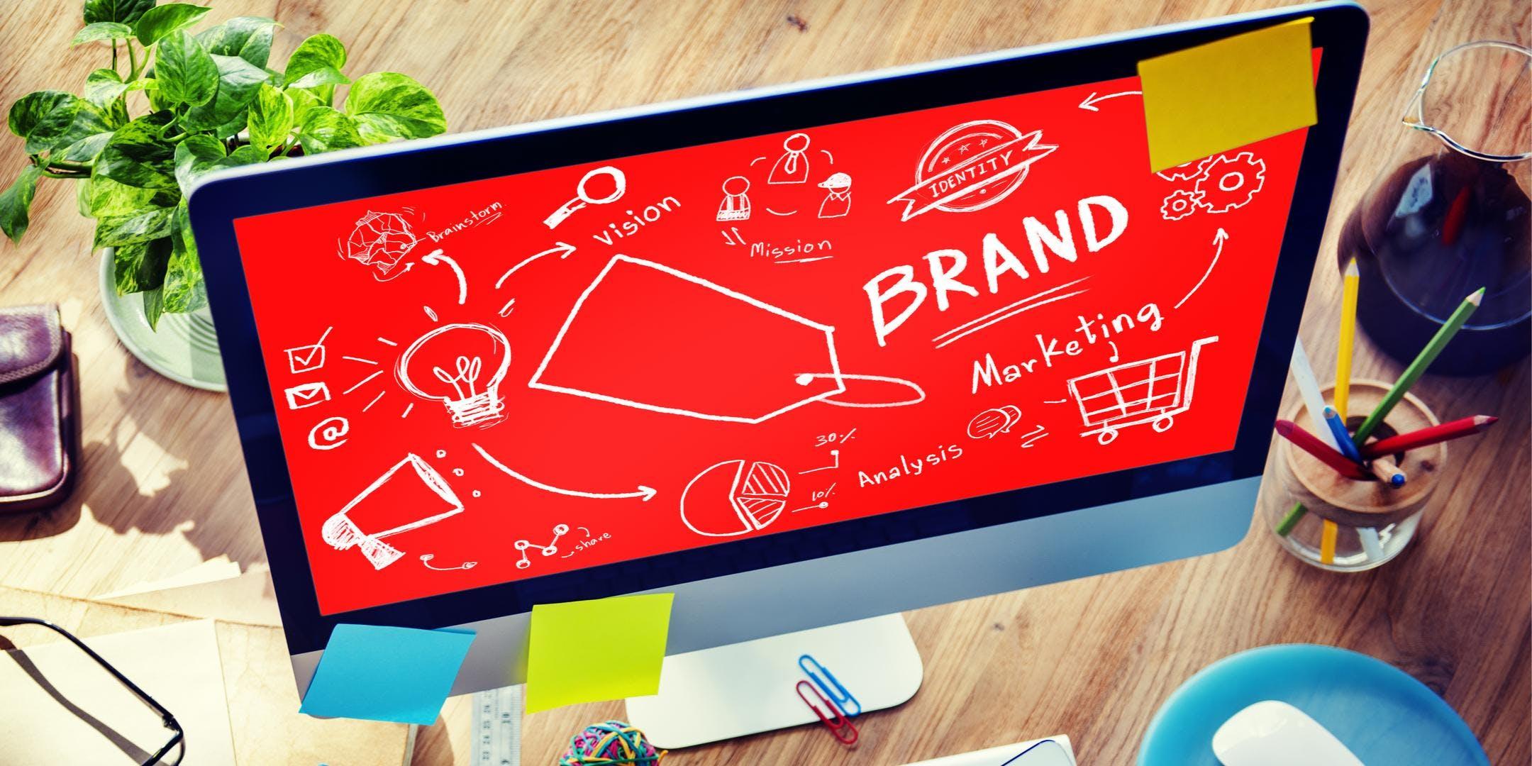PersonalizedPR Online Branding, website
