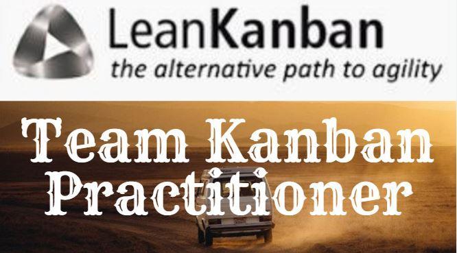 Alternative Path to Agility- The Kanban Metho