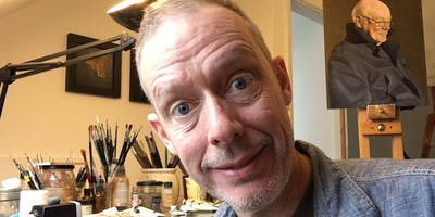 Painting and Drawing Workshops 2019 with Artist Ian Goldsmith