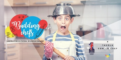 The Colorful Carnival - Laboratorio di cucina in lingua inglese per bambini