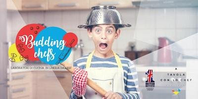 La colazione - Laboratorio di cucina in lingua inglese per bambini