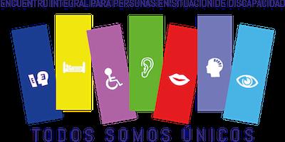 Encuentro integral para personas en situación de discapacidad