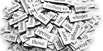 Language Event: Idioms