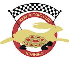 Hare & Tortoise Running Ltd logo