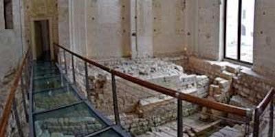 ATTRAVERSO IL CASTELLO: Visita alla Chiesa di S.Barbara e Proiezione Film storia del Castello