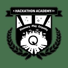 Hackathon Academy - Powered By Qeyno logo