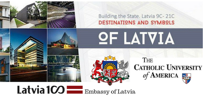 Latvian Architecture: photo exhibition and book presentation
