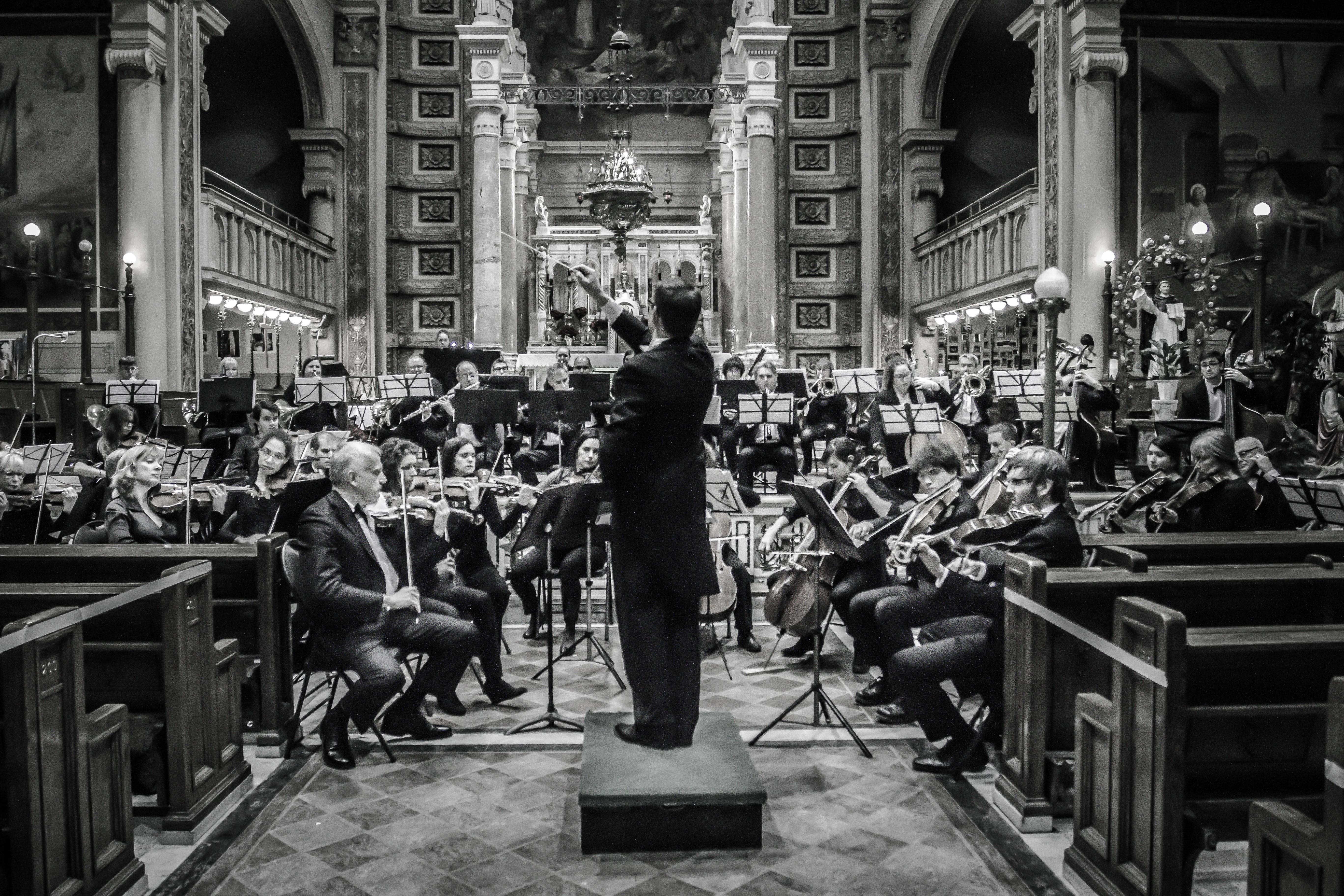 L'OSI présente le Concerto pour violon de Kor
