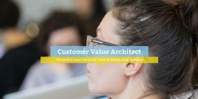 Certified Customer Value Architect, Mallorca