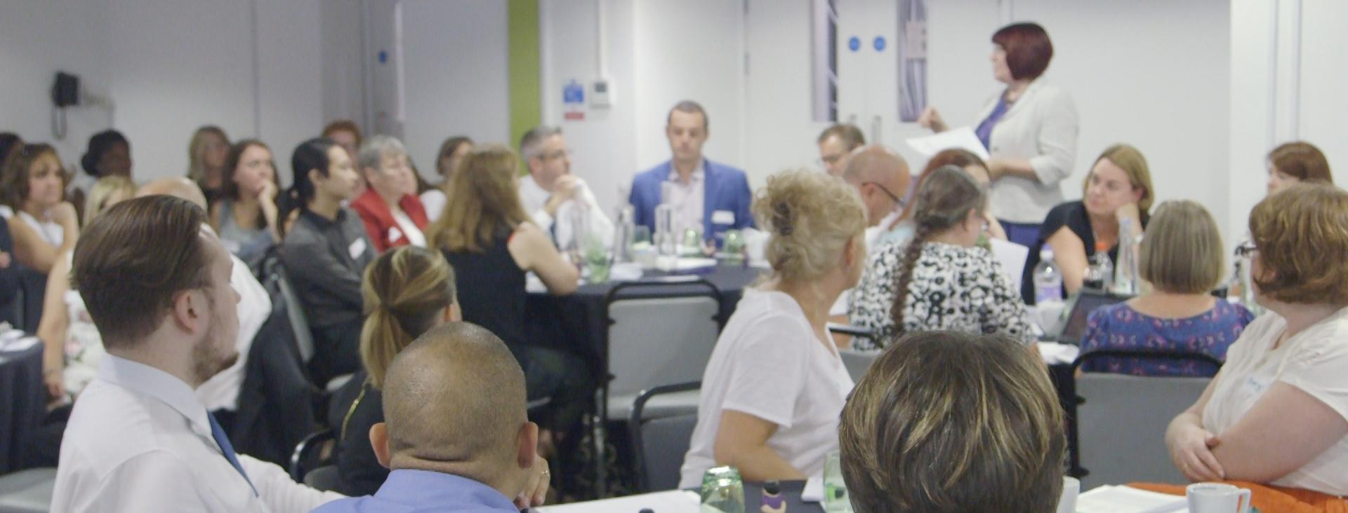 Allocate Leadership Network (21st February -
