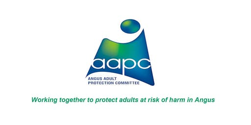 Roles and Responsibilities in the Protection of Adults (Arbroath)