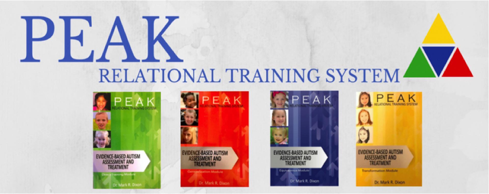 PEAK ABA Level 1 Training - New York, NY Area