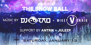 The Snow Ball feat. Tao & Friends | Royale Saturdays |...