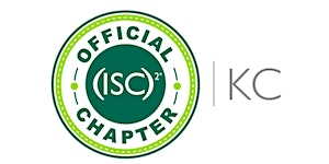 (ISC)² KC Chapter: January 3rd Meeting (Please...