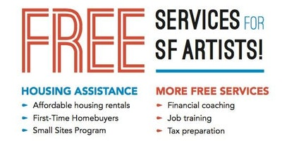 Artist Affordable Housing Services