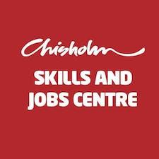 Chisholm Skills and Jobs Centre logo